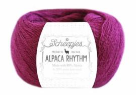 667 Jitterbug 25gr. - Alpaca Rhythm - Scheepjes