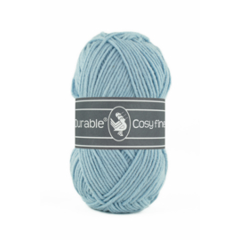 2124 Baby blue - Durable Cosy Fine 50gr.