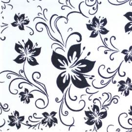 706034-1 - Tissu de Marie Stof lelie 1.45m breed