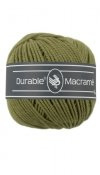 2168 Khaki Durable Macramé -100gr.