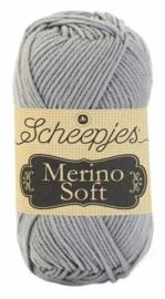 604 Lowry - Merino Soft 50gr.