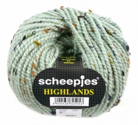 Highlands 50 gram kleur: 505