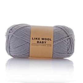 Like Wool Baby 096 Kleur: Shark Grey