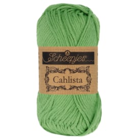 412 Forest Green - Cahlista 50gr.