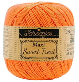 386 Peach - Maxi Sweet Treat 25gr.