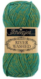 958 Tiber - River Washed 50gr.