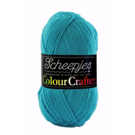 2012 Scheepjes Colour Crafter Knokke