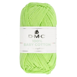 779 - DMC Baby katoen 50g - 779