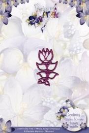 Die - Precious Marieke - Flower