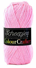 1241 Scheepjes Colour Crafter Den Bosch