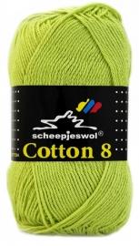 Cotton 8 kleur: 642