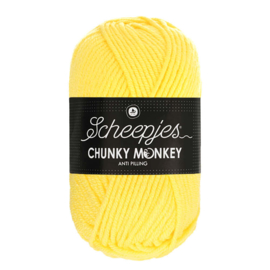 Chunky Monkey 100g -  1263 Lemon