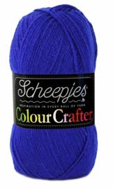1117 Scheepjes Colour Crafter Delft
