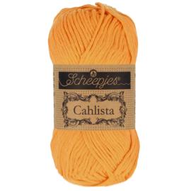 411 Sweet Orange - Cahlista 50gr.
