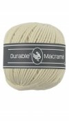 2172 Cream Durable Macramé -100gr.