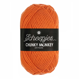 Chunky Monkey 100g -   1711 Deep Orange