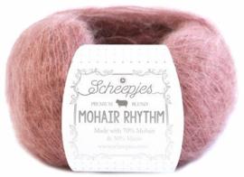 673 Foxtrot 25gr. - Mohair Rhythm - Scheepjes