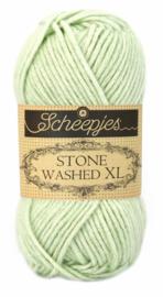 859 New Jade - Stone Washed XL