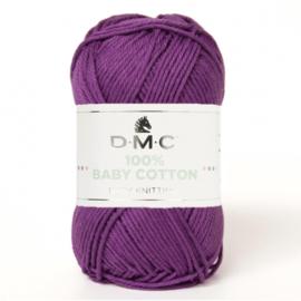 756 DMC Baby katoen 50gr