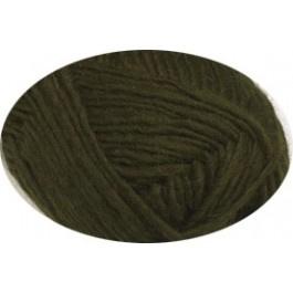 Álafoss Lopi Dark Olive (9987)