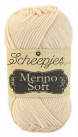 606 Da Vinci - Merino Soft 50gr.