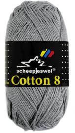 Cotton 8 kleur: 710
