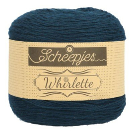 854 Blueberry - Whirlette 100gr.