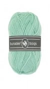 0416 Duck egg blue - Durable Soqs 50gr.