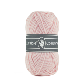 0203 Light Pink - Durable Cosy Fine 50gr.
