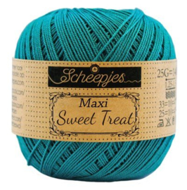 401 Dark Teal - Maxi Sweet Treat 25gr.