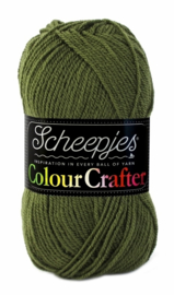 1027 Scheepjes Colour Crafter Arnhem