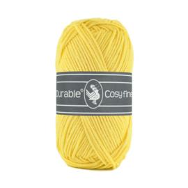 2180 Bright yellow Durable Cosy Fine
