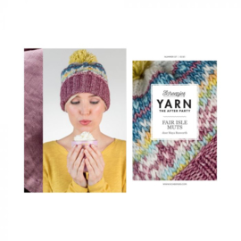 YARN The After Party nr.07 Fair Isle Hat