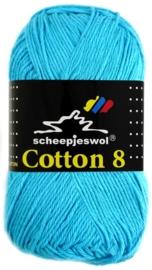 Cotton 8 kleur: 712