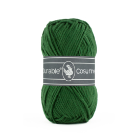 2150 Forest green - Durable Cosy Fine 50gr.