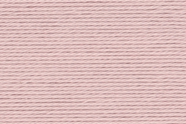 286 Catania haak/brei katoen 50gr. kleur: 286 - soft rose