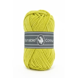 0351 Durable Cosy Light lime 50gr.
