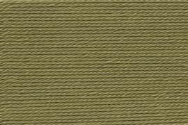 289 Catania haak/brei katoen 50gr. kleur: 289 - khaki