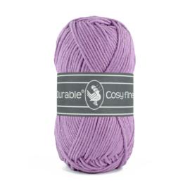 396 Lavender Durable Cosy Fine