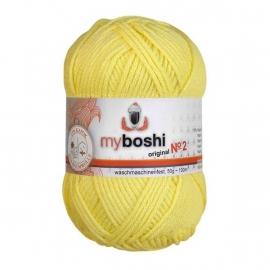 Myboshi Nr.2 50 gram (bol) Kleur 214