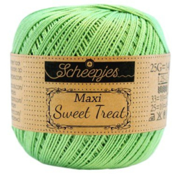 513 Spring Green - Maxi Sweet Treat 25gr.