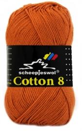 Cotton 8 kleur: 671