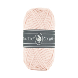2192 Pale pink Durable Cosy Fine