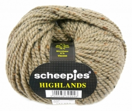 Highlands 50 gram kleur: 504