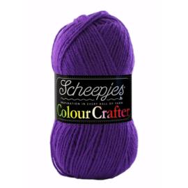 2001 Scheepjes Colour Crafter Antwerpen