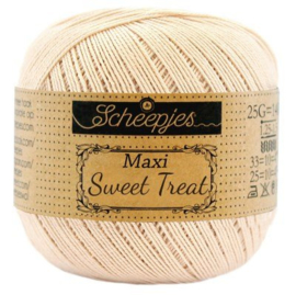 255 Nude - Maxi Sweet Treat 25gr.