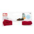 Prym Espadrilles-Creatief garen 7m - rood