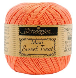 410 Rich Coral - Maxi Sweet Treat 25gr.
