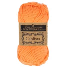 386 Peach - Cahlista 50gr.