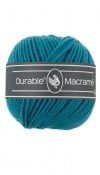 0371 Turquoise Durable Macramé -100gr.